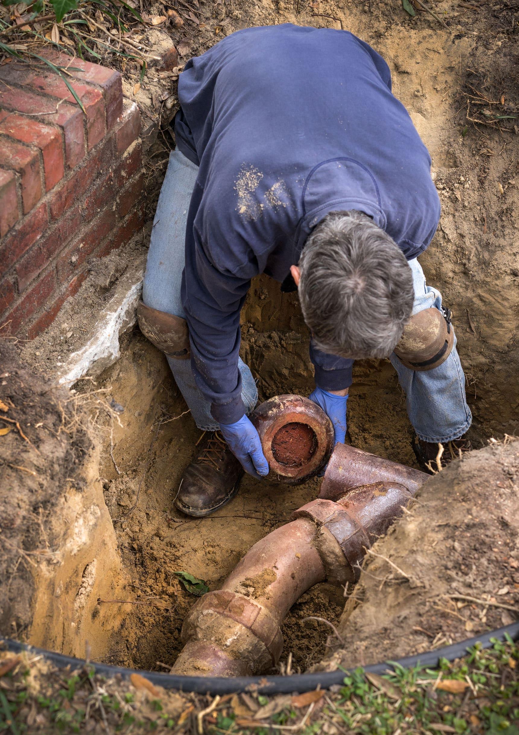 trenchless sewer repair costa mesa ca