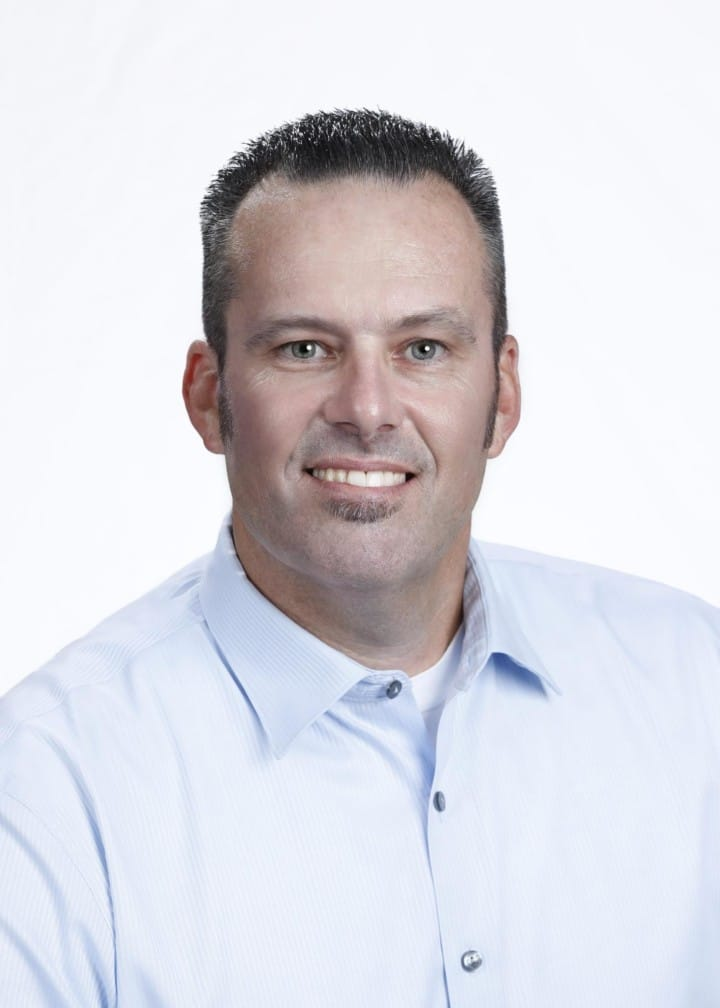 An image of Chris Hand.