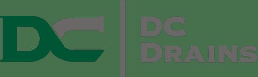 DC drain logo