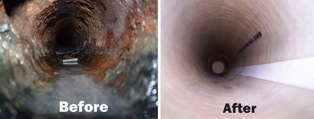 trenchless sewer repair costa mesa
